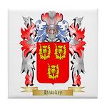 Hawkey Tile Coaster