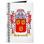 Hawkey Journal