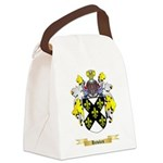 Hawkes Canvas Lunch Bag