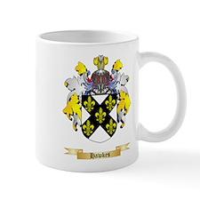 Hawkes Mug