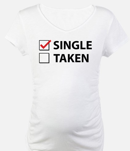 Single Taken Shirt