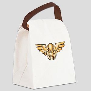 Flyin Trilo Canvas Lunch Bag