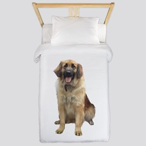 Great Pyrenees (ld) Twin Duvet