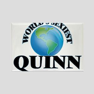 World's Sexiest Quinn Magnets