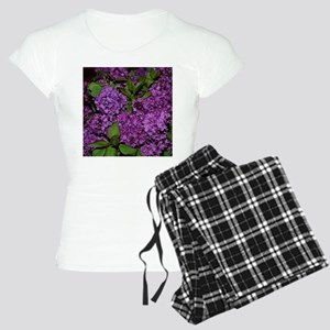 Lilac Women's Light Pajamas