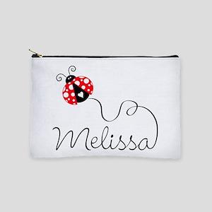 Ladybug Melissa Makeup Pouch