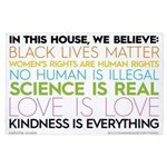 #kindnessiseverything 4' X 6' Rug