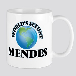 World's Sexiest Mendes Mugs