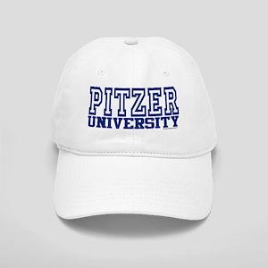 PITZER University Cap