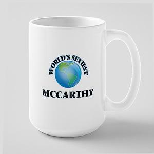 World's Sexiest Mccarthy Mugs