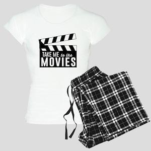 Take me to the movies Pajamas