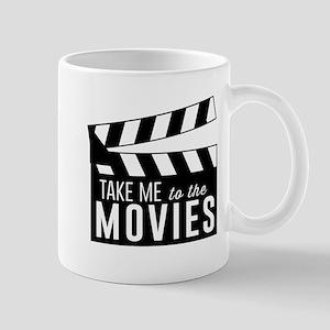 Take me to the movies Mugs