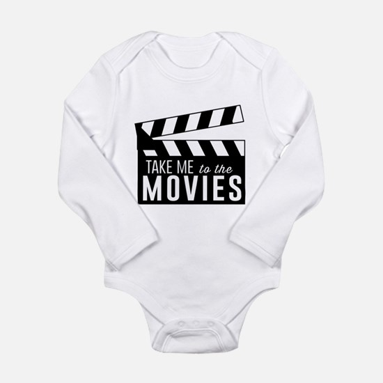 Take me to the movies Body Suit