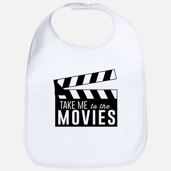 Take me to the movies Bib