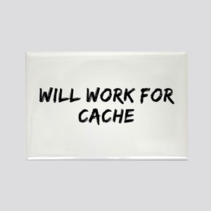 Will work for cache Magnets
