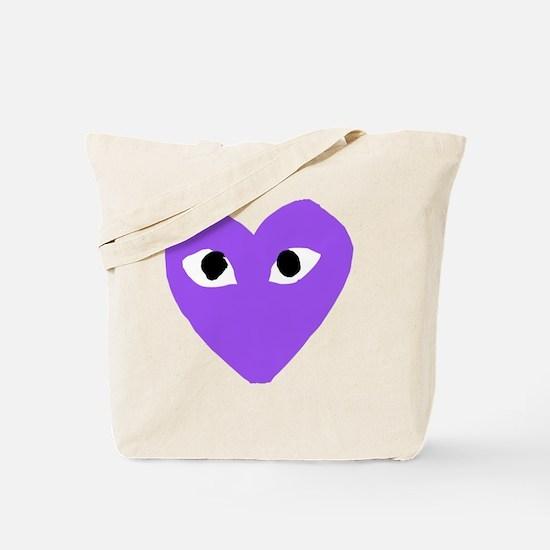 Cool Cdg Tote Bag