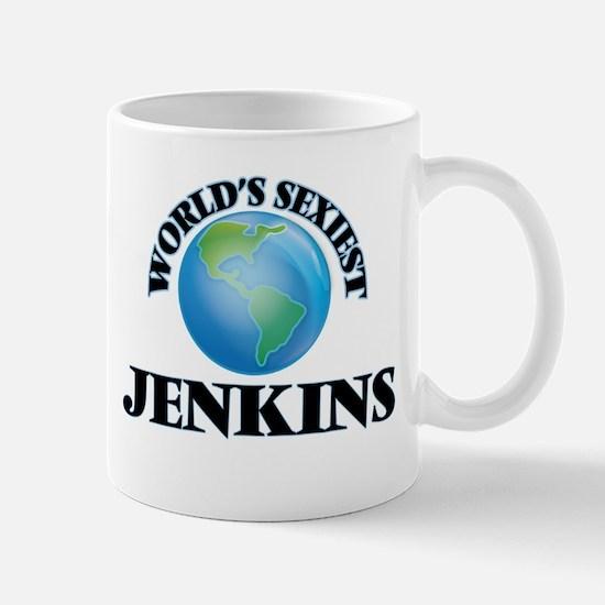 World's Sexiest Jenkins Mugs