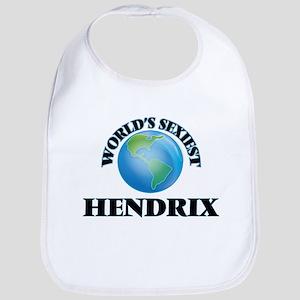 World's Sexiest Hendrix Bib
