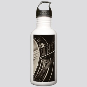 Banjo Stainless Water Bottle 1.0L