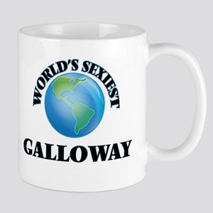 World's Sexiest Galloway Mugs