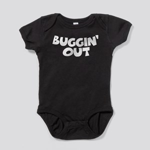 Buggin' Out Baby Bodysuit