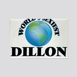 World's Sexiest Dillon Magnets