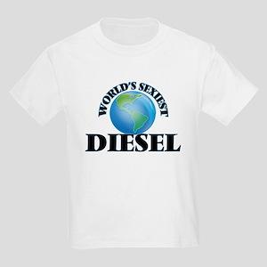 World's Sexiest Diesel T-Shirt