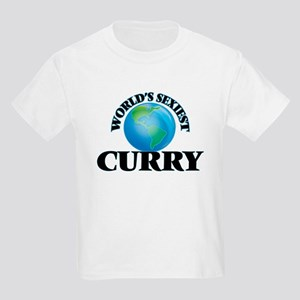 World's Sexiest Curry T-Shirt