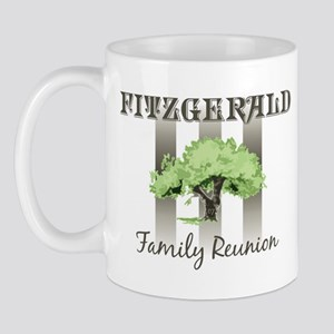 FITZGERALD family reunion (tr Mug