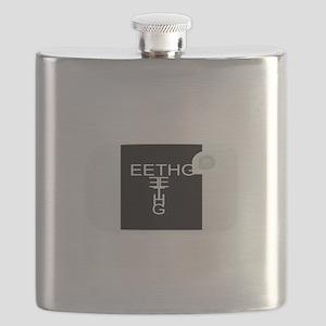 Eethg Corps Inc #Nuclear Power Bank Flask