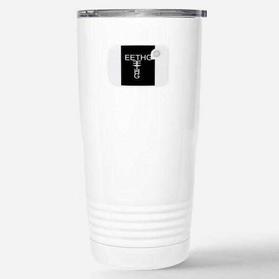 Eethg Corps Inc #Nuclear Power Bank Travel Mug