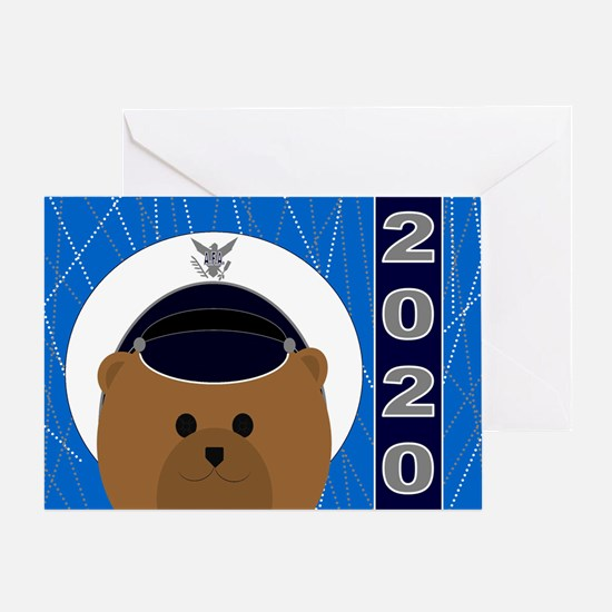2020 Air Force Academy Graduation+ Greeting Card