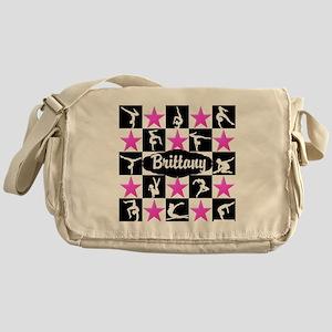 CHAMPION GYMNAST Messenger Bag