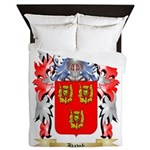 Hawk Queen Duvet