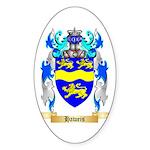 Haweis Sticker (Oval 10 pk)