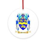 Haweis Ornament (Round)
