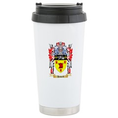 Haward Stainless Steel Travel Mug