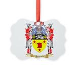 Haward Picture Ornament