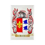Havlik Rectangle Magnet (100 pack)