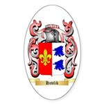 Havlik Sticker (Oval 10 pk)