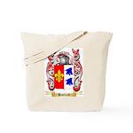 Havlicek Tote Bag