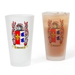 Havlicek Drinking Glass