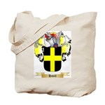 Havill Tote Bag