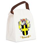 Havill Canvas Lunch Bag