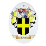 Havill Ornament (Oval)
