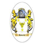 Haverty Sticker (Oval 10 pk)