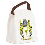 Haverty Canvas Lunch Bag