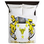 Haverty Queen Duvet