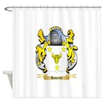 Haverty Shower Curtain
