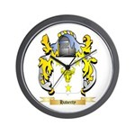 Haverty Wall Clock